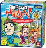 Nummer Ninja