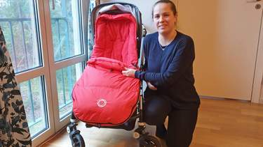 Bugaboo High Performance - Test - en riktigt varm allround-åkpåse