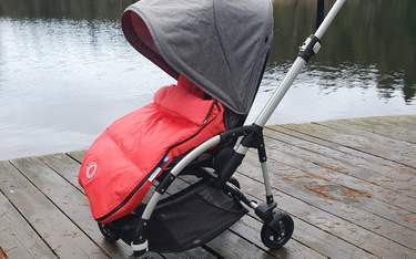 Bugaboo High Performance - Test - Funkar alla årstider