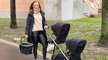 Cybex Gazelle S - Test - möjligheternas barnvagn