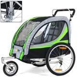 Bästa cykelvagnen - Plats 1