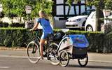 Jonas Jönsson betygsätter bästa cykelvagnen