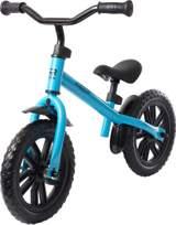 Springcykel Runracer C12, Blå