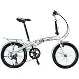 D1 2020 en cykel från Yess Bikes