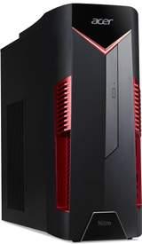 Nitro N50-600 - i5 16GB 512GB RTX 2060
