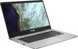Chromebook C423NA-BV0258