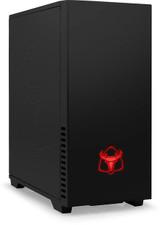 RX 5500 XT - 3.6 GHz QC 8GB 250GB en dator från Taurus Gaming