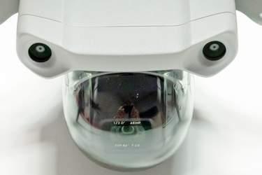 DJI Mavic Air 2 - Test - Tillbehör och utrustning