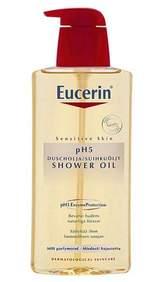 pH5 Shower Oil 400ml