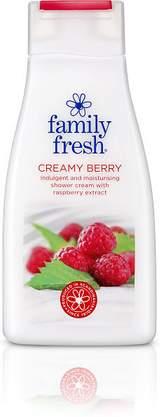 Shower Cream 500ml