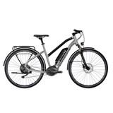Hybride Square Trekking B2.8 AL W 2020 (Elcykel) en elcykel från Ghost