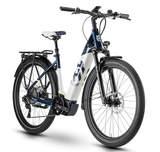 GU6 Di2 2020 (Elcykel) en elcykel från Husqvarna Bicycles