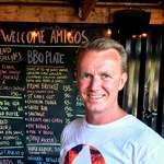 Joel Arvidsson är oberoende expert inom grillar.