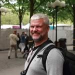 Petter Abrahamsson