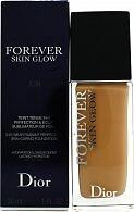 Dior Forever Skin Glow 24H Wear Radiant Perfection Foundation