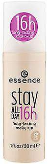 Stay All Day 16h Long-Lasting Make-Up