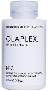 No 3 Hair Perfector Treatment 100ml