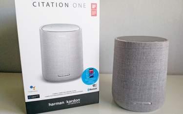 Harman Kardon Citation One - Test - Röststyrd assistent