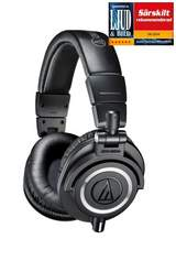 ATH-M50X, Black