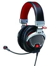 ATH-PDG1 Gaming Headset - Svart