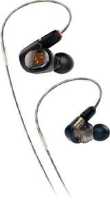 Audio Technica ATH-E70 In-Ear Hörlurar