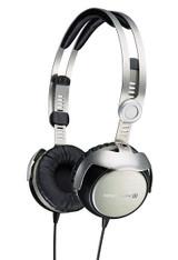 Bästa on-ear-hörlurarna - Plats 2