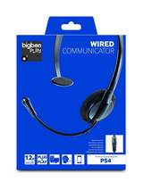 PS4 Gaming Headset Communicator Wired - Sony