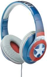 eKids - Over-Ear hörlurar med mikrofon - Civil War (10214351)