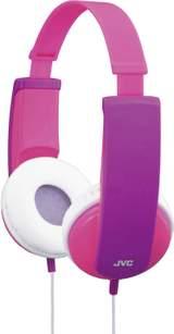HA-KD5 - Pink/Purple