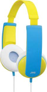HA-KD5 - Yellow/Blue