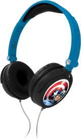 Barnhörlurar Marvel Avengers