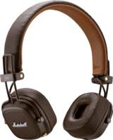 Major III Bluetooth Brown - Brown