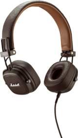 Major III - Brown