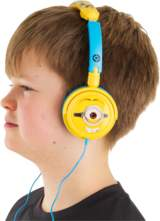 Googly Eye On-Ear Headphones