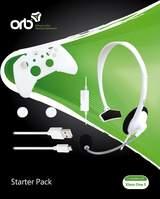 Xbox One S - Starter Pack - Microsoft