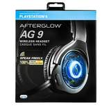 Aflerglow AG9+ wireless headset for PS4 - Headset - Sony Playstation 4