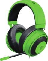 Kraken Pro v2 - Green (Oval Ear Cushion) Gaming Headset