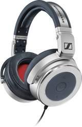 HD 630VB HiFi Over Ear, Headset Silver