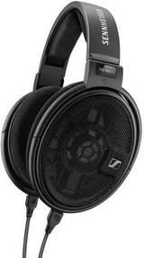 HD 660S Over Ear, High-Resolution Audio Svart