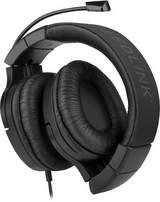 MEDUSA XE Stereo Gaming Headset, black