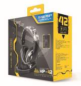 Wired Headset - HP42