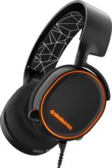 Arctis 5 Gaming Headset Black
