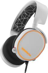 Arctis 5 Gaming Headset White