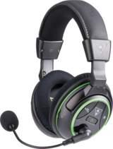 Ear Force Stealth 500X - Svart