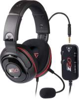 Ear Force Z60 Surround Sound Headset