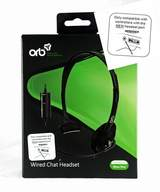XB1 Wired Chat Headset