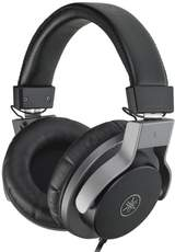 HPH-MT7 - Closed-Back Monitor Headphones (Black)