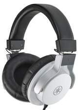 HPH-MT7W - Closed-Back Monitor Headphones (White)