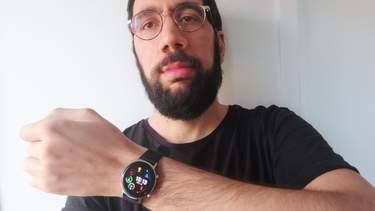 Huawei Watch GT 2 42 mm - Test - begränsad men godkänd som träningsklocka