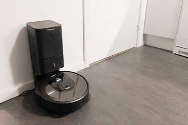 Irobot Roomba i7+ - Test - Enkel installation